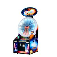Buy cheap Lucky Ball Arcade Ticket Redemption Games Coin Operated 6 Months Warranty from wholesalers