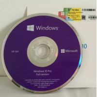 Cheap World Wide Windows 10 Pro Key Code Windows 10 Professional 64/32 Key Licenses for sale