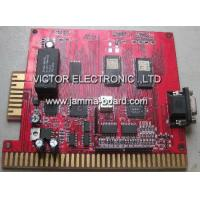 Cheap gaminator version I (5 in 1) casino gaming machine PCB for sale
