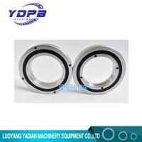 Buy cheap RB2008 UUCCO precision cross roller ring made in china 20x36x8mm thk cross from wholesalers