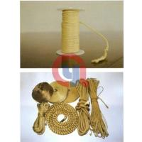 3 - 12 Strands Aramid Rope For High Strength And Low Weight Sports Instruments