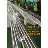 Cheap Outstanding 945X Special Alloys For Petrochemical Industry High Strength Type for sale