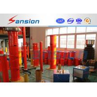 SXBP-G Variable Frequency AC Resonance Testing Machine Withstand Voltage 220 KV