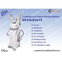Cheap 40K Cavitation Sharp Cryolipolysis Slimming Machine Vertical For Weight Loss for sale