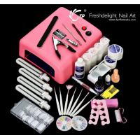 China 36W UV GEL Kit for Nail Art on sale