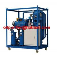 Cheap Oil Flushing Machine, Oil Purifier,dehydration plant for Custom Engineered Lubricant Engine Hydraulic Transmission for sale