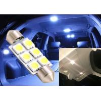 Cheap Interior Dome LED Car Light Bulbs Replacement with Energy Saving for sale