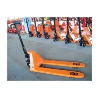 "Cheap With High strenth ""C"" type fork, PTZ-5500 standard powered pallet truck for sale"