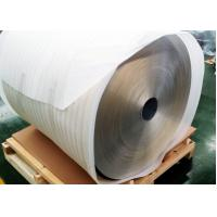Cheap Brazing Aluminum Heat Transfer Plates 4343 7072 Mill Finished Aluminum Strip Coil for sale