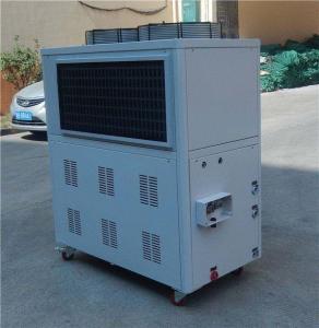 Cheap Portable Industrial Dehumidifier , High Efficient Desiccant Wheel Dehumidifier for sale