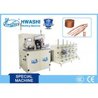 Cheap Hwashi 2000kg Electrical Welding Machine Suitable for copper wire for sale