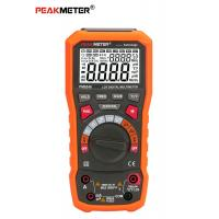 Cheap 6000 Counts Auto Range Digital Multimeter Auto LCR Smart Check And Measuring for sale