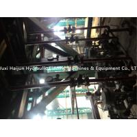 Cheap Specialized in Continuous Casting Of Steel Billets Machine 22kw - 1000kw Power for sale