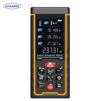 Cheap OC-S80 Laser distance meter for 80m with the real-time camera for sale