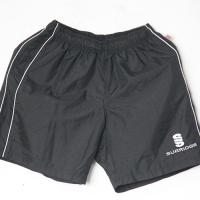 Cheap Anti - Wrinkle Slim Fit Training Shorts Customized Colors Breathable Super Stretch for sale