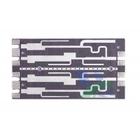 High Frequency Multilayer Pcb With Best Immersion Gold Used In Cable