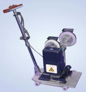 electric grommet machine