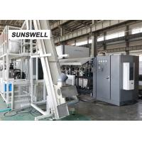 Cheap Energy Efficient Blowing Filling Capping Combiblock for sale