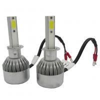 Cheap Waterproof car led lights H1 led car headlight for sale