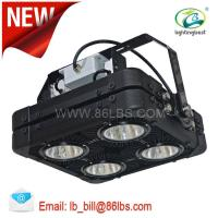 400 Watt Long Distance Outdoor Led Flood Light 20 Degree Beam Angle For Stadium