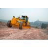 Buy cheap China Shantui SG21-3 motor grader 210hp from wholesalers