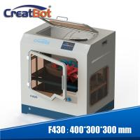 Cheap Durable Industrial 3D Printing Machine Whole Steel Body Touch Screen Operating for sale