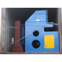 Cheap Bridge Construction Pier Box Column Steel Plate Grooving Machine for North American for sale