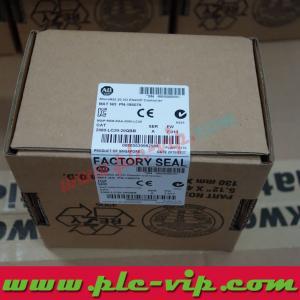 Allen Bradley Micro850 2080-LC50-24AWB / 2080LC5024AWB of quality AB