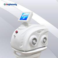 Cheap Painless 808nm Diode Laser Hair Removal 28kg With 15 * 15mm Spot Size for sale