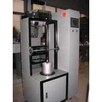 Cheap Two for one twister for spinning factory lab, Two for one twister lab machine, Sample TFO Twister machine for sale