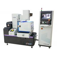 Cheap Beautiful Shape Molybdenum Wire Cut Machine Novel Structure Superior Performance for sale