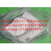 Buy cheap Aromasin Raw Steroid Powder CAS 107868-30-4 Antiestrogen Suppressing Compounds from wholesalers
