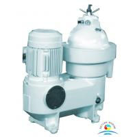China Automatic Discharge Marine Fresh Water Pump Coalescing Oil Separator on sale