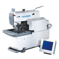 Cheap Electronic Eyelet Button Holing Machine FX299U for sale