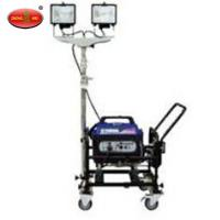 Buy cheap MO model Mobile Light Tower from wholesalers