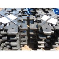 Cheap Undercarriage Parts Track Shoe For Kobelco Crawler Crane 7065 for sale