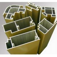 Cheap commercial Aluminum Door Extrusions for sale