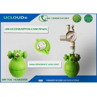 Cheap Non Wetting Industrial Humidification Systems For Electronics Processing for sale