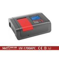 Quality Dual Beam Spectrophotometer on sale - Macylab