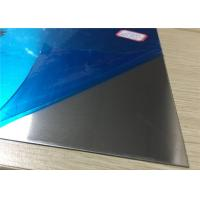 Cheap Alloy 3003 Kitchenware Precision Aluminum Plate 2.0mm - 3.5mm Thickness for sale