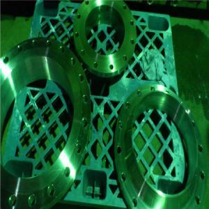 Cheap RC-BL Carbon Steel Forged Flanges Long Lifespan PN 10/16  PN 6 / PN 16 PN 40 for sale