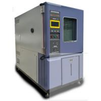 Cheap 50HZ Programmable Environmental Test Chamber  / Climatic Test Machine for sale