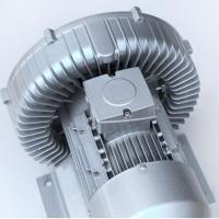 Cheap 2.2kw Side Channel Air Ring Blower For Industrial Equipment IP55 Insulation Class for sale