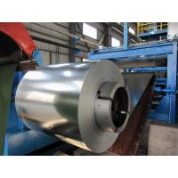 Cheap Passivating / Oiling Galvanized Steel Coil For Industry for sale