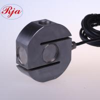 Cheap Two - Way Bearing S Type Load Cell , C2 / C3 Alloy Steel Load Cell Transducer for sale
