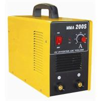 Cheap MMA-160 series DC inverter welder, electric welding machine for sale