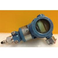 Cheap Rosemount 3051T In line gauge pressure transmitter with 4–20 mA Digital Signal for sale