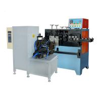 Cheap 75KVA Butt Fusion Welding Machine , Automatic Wire Ring Making Machine 50-60HZ for sale