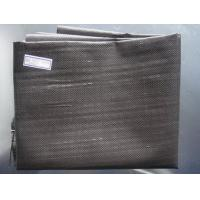 Cheap woven geotextile fabric suppliers 315lbs Woven Geotextiles Erosion Control Fabric for sale