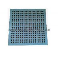 Cheap Antistatic Perforated Floor (HDG600) for sale
